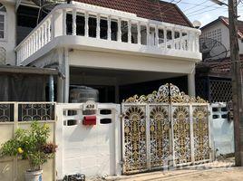 曼谷 曼赐 Townhouse for a Big Family for Rent in Bang Sue 3 卧室 联排别墅 租