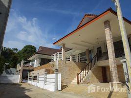 3 Bedrooms Villa for rent in Bo Phut, Koh Samui Luxury Pool Villa in Bo Phut