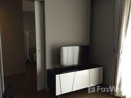 1 Bedroom Condo for sale in Suriyawong, Bangkok M Silom