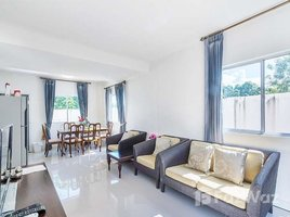 3 Bedrooms Townhouse for rent in Thep Krasattri, Phuket Pruksa Ville Thalang