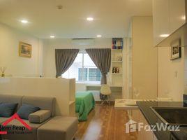 1 Bedroom Condo for rent in Svay Dankum, Siem Reap Other-KH-69455