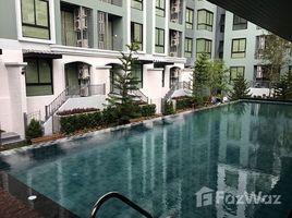 1 Bedroom Condo for sale in Sena Nikhom, Bangkok Kensington Phahol - Kaset