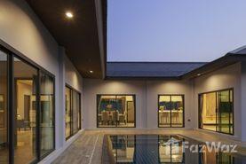 Baan Pattaya 6 Real Estate Development in Huai Yai, Chon Buri