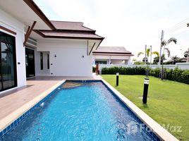 3 Bedrooms Villa for sale in Cha-Am, Phetchaburi Plumeria Villa Hua Hin