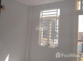 Studio Nhà mặt tiền bán ở Thạnh Lộc, TP.Hồ Chí Minh Nhà quận 12 , đứng tên sang sổ hồng 2L4PN Sát chợ Cầu Đồng