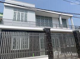 Studio House for sale in Binh Tri Dong A, Ho Chi Minh City Bán nhà 1 lầu hẻm 6m đường Tây Lân (13x20m)