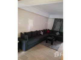 2 غرف النوم شقة للبيع في المحمدية, الدار البيضاء الكبرى Vente appt mohammedia