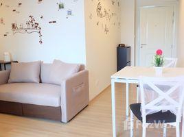1 Bedroom Condo for sale in Samrong Nuea, Samut Prakan B Loft Sukhumvit 109