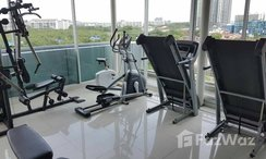 Photos 2 of the Communal Gym at The Gallery Jomtien