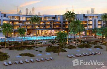 Nikki Beach Residences Dubai in La Mer, Dubai