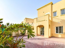 2 Bedrooms Villa for rent in Oasis Clusters, Dubai Springs 2 | Type 4E | Upgraded Unit | Vacant Now