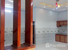Studio Nhà mặt tiền bán ở Phú Lợi, Bình Dương Nhà bán chính chủ Phú Hòa, Phú Lợi, D1 lầu 3PN, 84m2, sổ hồng thổ cư 100%