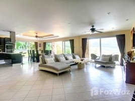 6 Bedrooms House for sale in Rawai, Phuket PHD347