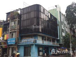Studio House for sale in Ward 6, Ho Chi Minh City Bán nhà góc 2 mặt tiền Phạm Ngọc Thạch, P6, Q3 3 lầu, giá 33,5 tỷ, DT: 4,5x15m2, LH: 0982.063.934