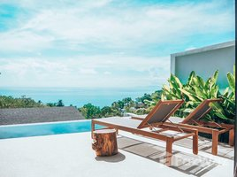 5 Bedrooms Villa for sale in Ko Pha-Ngan, Koh Samui Sea View Property for Sale near to Haad Yao