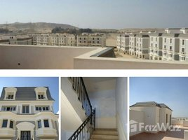 Cairo Penthouse for sale 167 m Mountain View Hyde Park & 7 Years installment 3 卧室 顶层公寓 售