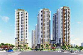 Bien Hoa Universe Complex Real Estate Development in , Đồng Nai