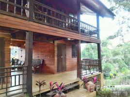 5 ห้องนอน บ้าน ขาย ใน แม่แรม, เชียงใหม่ Wooden House In Nature
