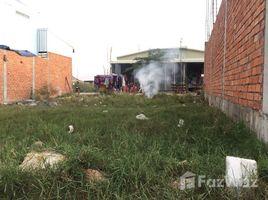 N/A Land for sale in Tuek Thla, Phnom Penh Other-KH-87860