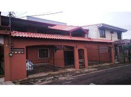 Alajuela Brasil de Alajuela 10 卧室 住宅 售