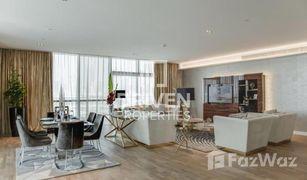 4 غرف النوم شقة للبيع في NA (Zag), Guelmim - Es-Semara Building 1