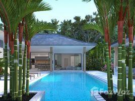 4 Bedrooms Villa for sale in Maenam, Koh Samui APSARA by Tropical Life Residence