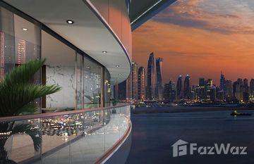 Seven Palm in Marina Residences, Dubai