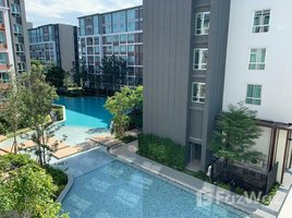 2 Bedrooms Property for rent in Fa Ham, Chiang Mai D Condo Ping