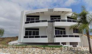 3 Habitaciones Propiedad en venta en Manta, Manabi