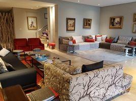 Grand Casablanca Bouskoura Belle Villa à vendre Bouskoura Golf City 3 卧室 别墅 售