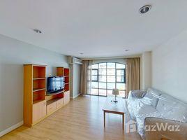 曼谷 Si Lom Silom Terrace 1 卧室 公寓 租