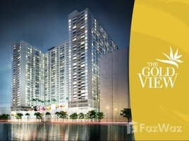 3 Bedrooms Condo for rent in Ward 1, Ho Chi Minh City The Gold View
