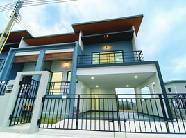 4 Bedrooms House for sale in Makham Khu, Rayong Meephom Home