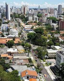 Property for sale in Curitiba, Parana