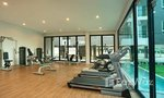 Features & Amenities of Cool Condo Rama 7
