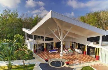 Delta Villa in Pa Khlok, Phuket