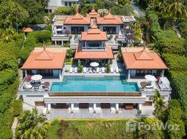 6 Schlafzimmern Immobilie zu verkaufen in Choeng Thale, Phuket Trisara