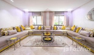 3 غرف النوم شقة للبيع في سيدي بليوط, الدار البيضاء الكبرى Appartement de 136m2 au quartier Palmier