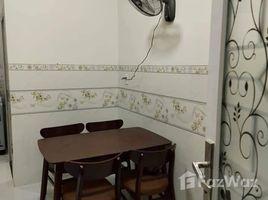 平陽省 Phu Tho 2 Bedroom House for Rent in Phu Tho 2 卧室 屋 租