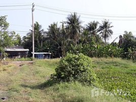 N/A Property for sale in Saen Saep, Bangkok Land for sale Soi Ruampattana 6