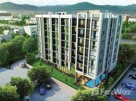1 Bedroom Condo for rent in Suthep, Chiang Mai Palm Springs Nimman Phoenix