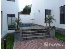 Кондо, 3 спальни на продажу в Lima District, Лима LAS ESCARPADAS