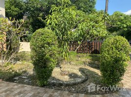 3 Bedrooms House for rent in Saphan Sung, Bangkok Sammakon Village