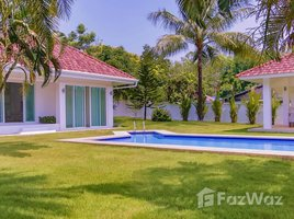 4 Bedrooms Villa for sale in Pa Khlok, Phuket PHD379