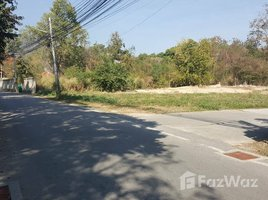 N/A Property for sale in Chang Phueak, Chiang Mai Land for Sale near Chiang Mai International Convention and Exhibition Centre