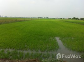 N/A Land for sale in Khlong Si, Pathum Thani Land 120 Rai For Sale in Pathum Thani