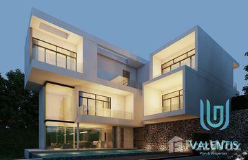 Valentis Valley Pool Villas in Thep Krasattri, Phuket