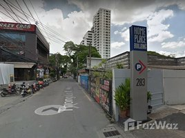 N/A Land for sale in Khlong Tan Nuea, Bangkok Land For Sale in Thong lor 13