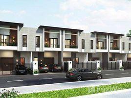 Kandal Preaek Ta Kov Borey Chaktomuk Cityview1 4 卧室 联排别墅 售