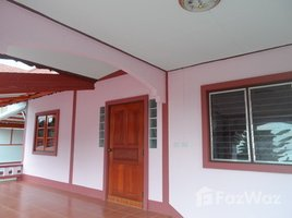 3 chambres Immobilier a vendre à Wiang, Chiang Mai House 3 Bedroom in Wiang for Sale